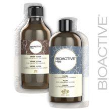 Кератиновое восстановление волос Bioactive