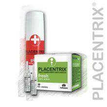Проблема выпадения волос Placentrix